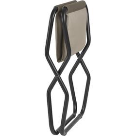 Lafuma Mobilier Next - Siège camping - Air Comfort gris/noir